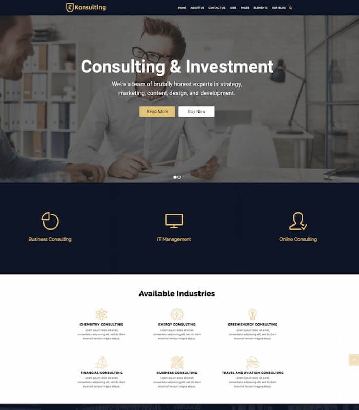 konsulting