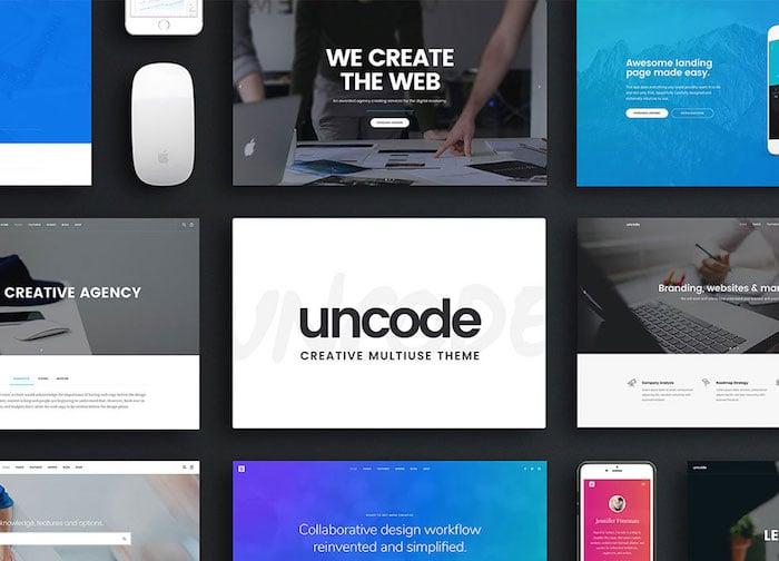 Uncode-Multipurpose-Theme