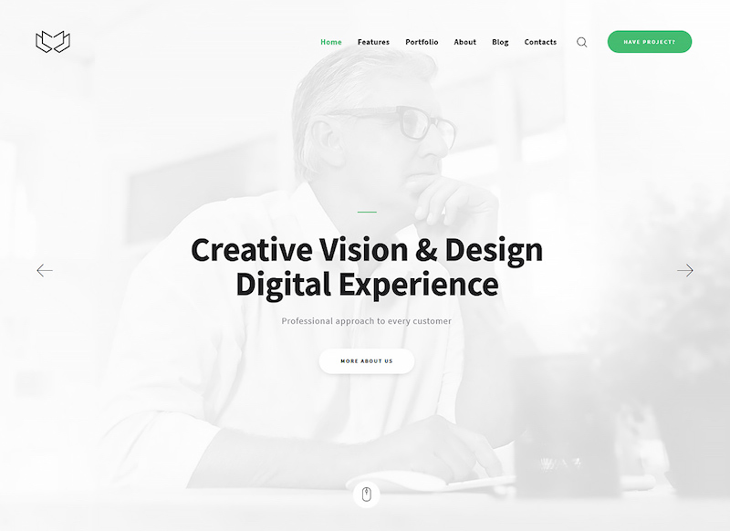 deviox-multipurpose-business-theme