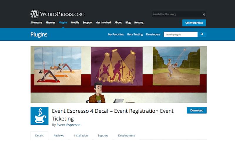 Event Espresso