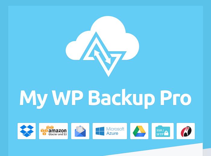 My-WP-Backup-Pro
