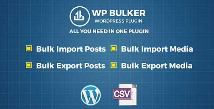 WP-Bulker-Ultimate-CSV-Importer-Exporter