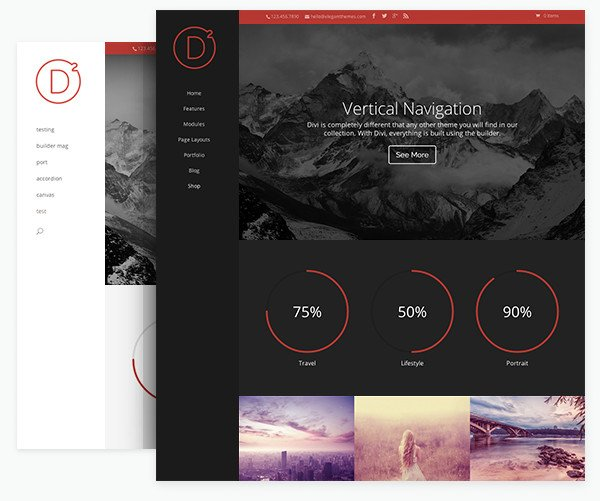 divi-header-vertical-navigation